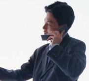 電話イメージ